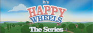 Happy Wheels Cartoon