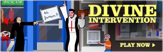 Divine Intervention Play Now